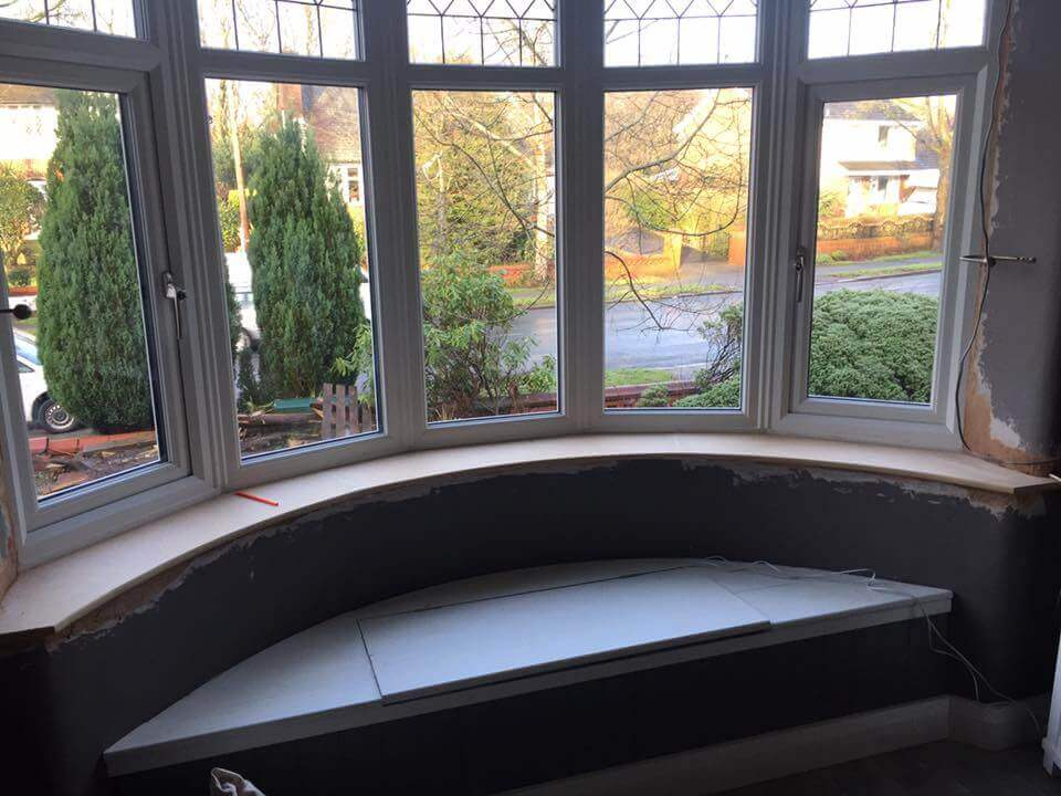 Glass Windows Blackrod