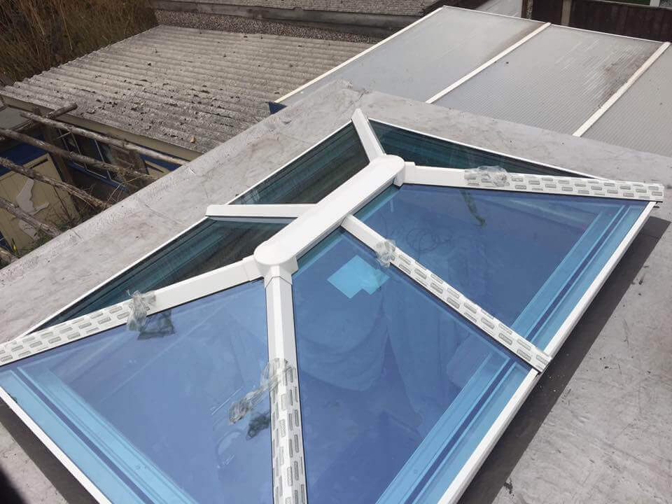 Roof Windows Strines