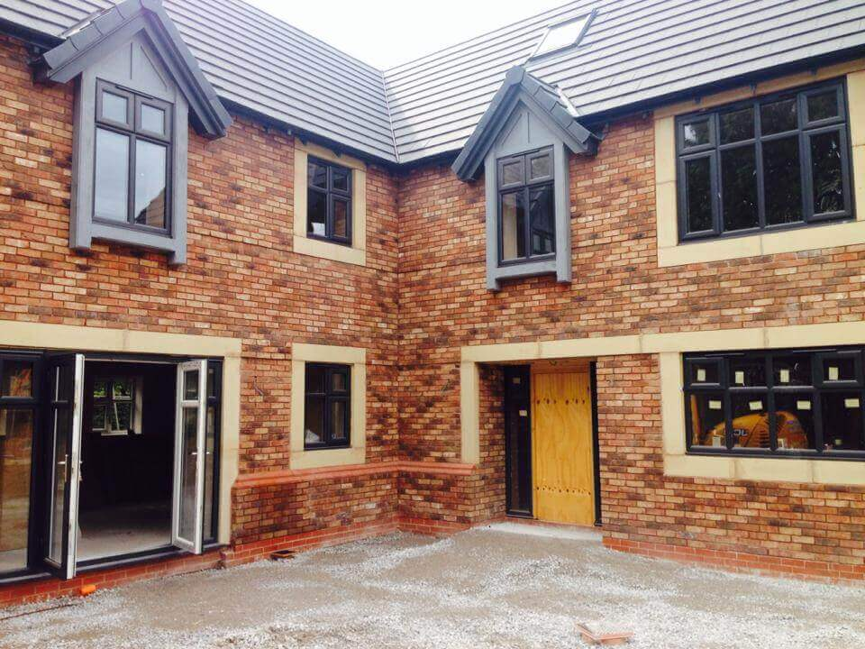 New Windows Ashton-in-Makerfield